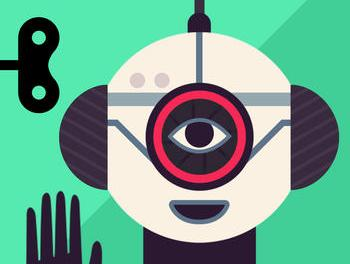 The Robot Factory by Tinybop Ipa Game iOS Free Download