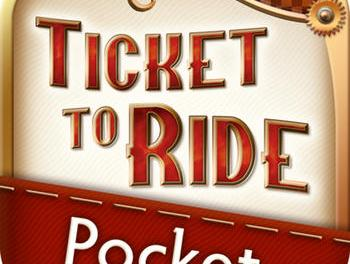 Ticket to Ride Pocket Ipa Game iOS Free Download