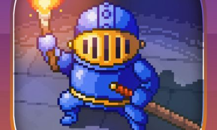 Tiny Rogue Ipa Game iOS Free Download