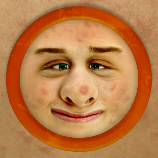 UglyBooth Ipa Game iOS Free Download