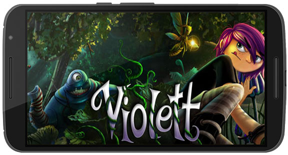 Violett Apk Game Android Free Download