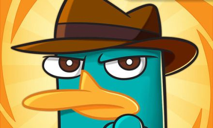 Where's My Perry? Ipa Game iOS Free Download