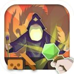 Wizard Academy VR Cardboard Ipa Game iOS Free Download