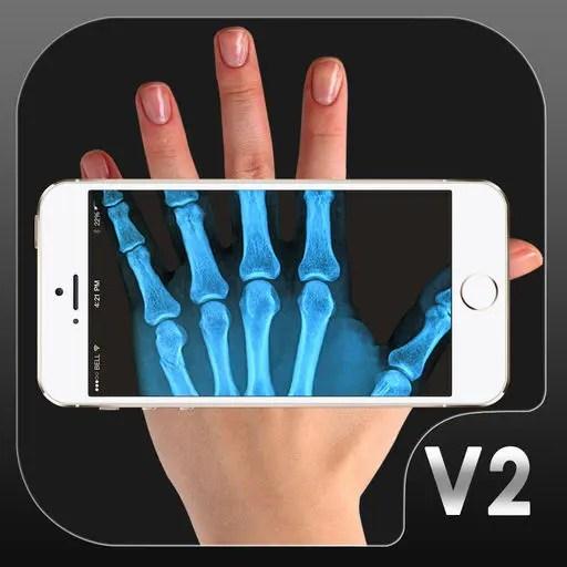 Xray Scan 2 Ipa App Ios Free Download