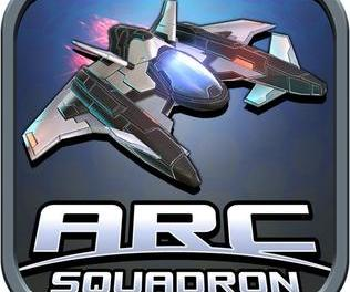 ARC Squadron Ipa Game iOS Free Download