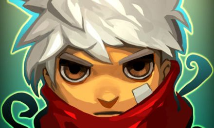 Bastion Ipa Game iOS Free Download