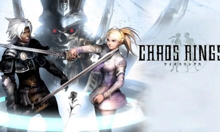CHAOS RINGS HD Ipa Game iOS Free Download