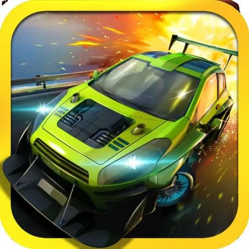 Car Club: Tuning Storm Ipa Game iOS Free Download