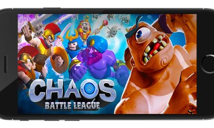 Chaos Battle League Apk Game Android Free Download