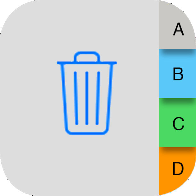Delete Contacts Fast – DeleteQ Ipa App iOS Free Download