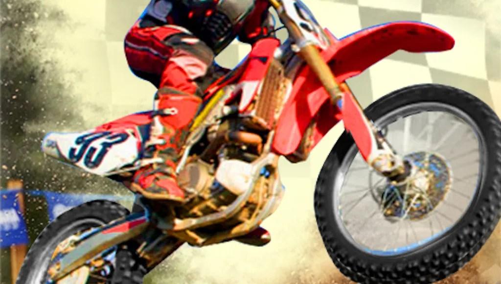 Dirt Bike Stunt Mania Ipa Game iOS Free Download