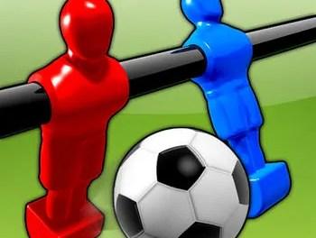 Foosball HD Ipa Game iOS Free Download