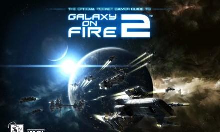 Galaxy on Fire 2™ HD Ipa Game iOS Free Download