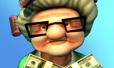 Gangster Granny Ipa Game iOS Free Download