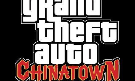 Grand Theft Auto: Chinatown Wars Ipa Game iOS Free Download