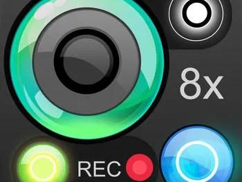 Night Vision Ipa App iOS Free Download