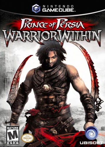 Prince of Persia: Warrior Within Ipa Game iOS Free Download