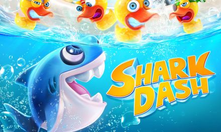 Shark Dash Ipa Game iOS Free Download