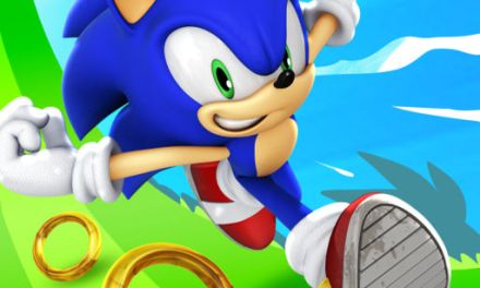 Sonic Dash Ipa Game iOS Free Download