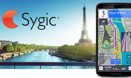 Sygic Europe: GPS Navigation, TomTom Offline Maps Ipa App iOS Free Download