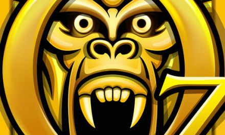 Temple Run: Oz Ipa Game iOS Free Download