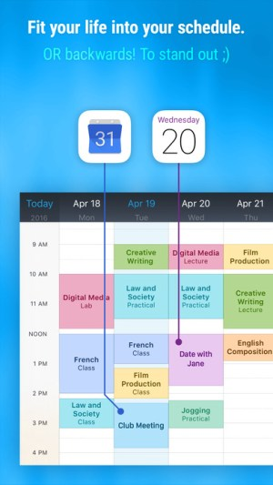 iStudiez Pro – Homework, Schedule, Grades Ipa App iOS Free Download
