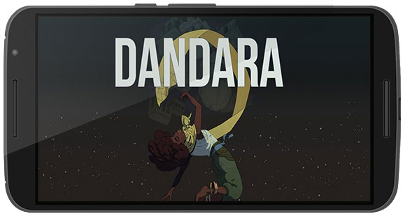 Dandara Apk Game Android Free Download