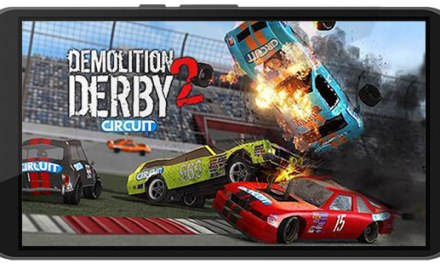 Demolition Derby 2 Apk Game Android Free Download