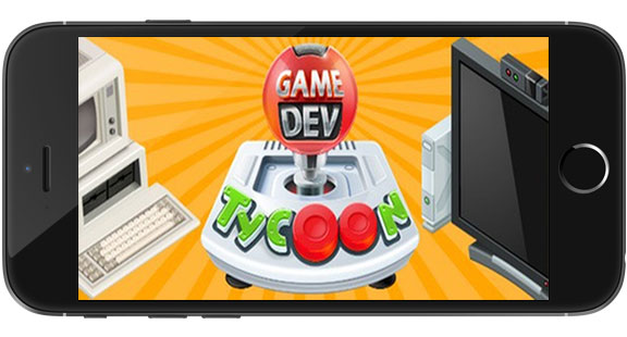 download game dev tycoon for android