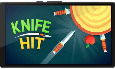 Knife Hit Apk Game Android Free Download