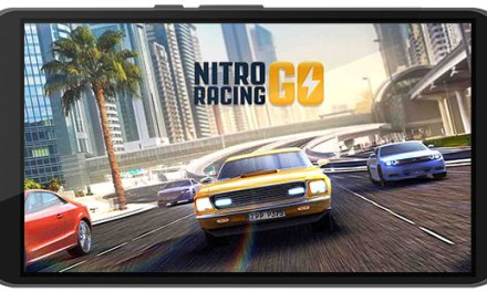 Nitro Racing GO Apk Game Android Free Download