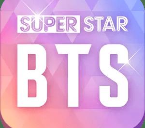 SuperStar BTS Apk Game Android Free Download
