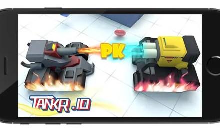 Tankr.io Apk Game Android Free Download