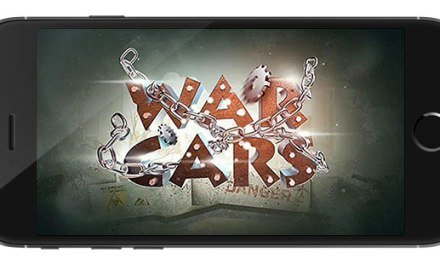 WarCars Apk Game Android Free Download