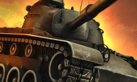 World of Tanks Blitz Ipa Game iOS Free Download