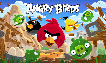 Angry Birds Ipa Game iOS Free Download