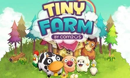 Tiny Farm Ipa Game iOS Free Download