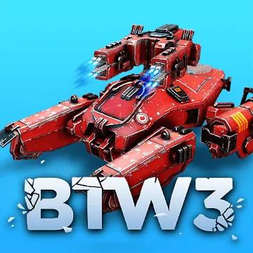 Block Tank Wars 3 Apk Game Android Free Download