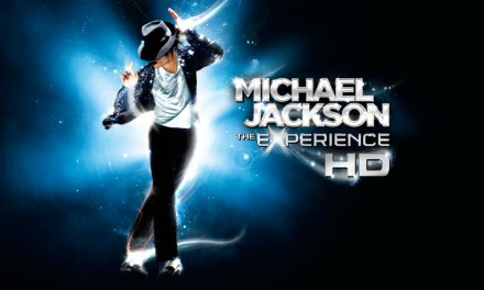 Michael Jackson: The Experience Ipa Game iOS Free Download