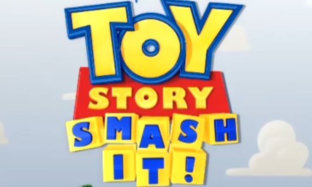 Toy Story Smash It Ipa Game iOS Free Download