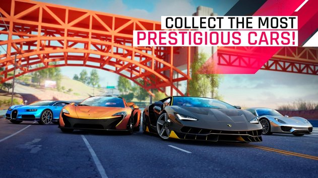 Asphalt 9: Legends Apk Game Android Free Download