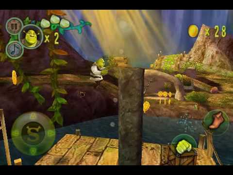 Shrek Forever After™: The Game Ipa iOS Free Download