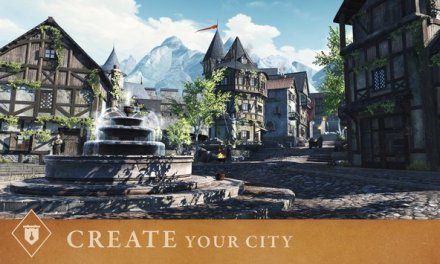 The Elder Scrolls: Blades Apk Game Android Free Download
