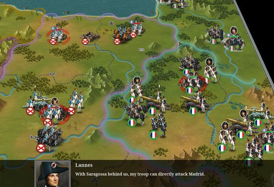 European War 6: 1804 Ipa Game iOS Free Download
