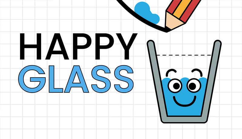 Happy Glass Apk Game Android Free Download