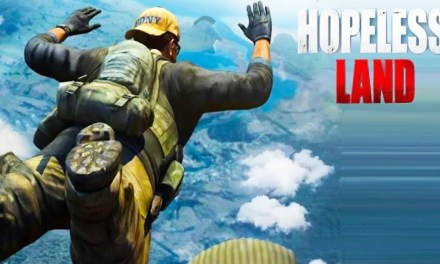 Hopeless Land: Fight for Survival Apk Game Android Free Download