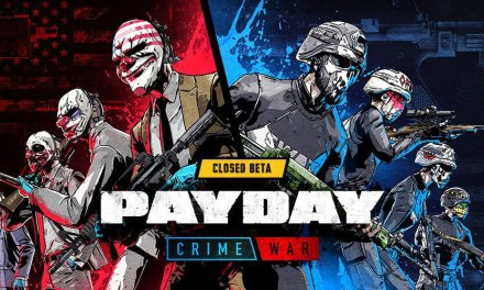 PAYDAY: Crime War Apk Game Android Free Download