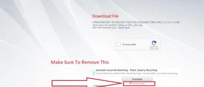 FINAL FANTASY XV POCKET EDITION Ipa Game iOS Free Download - Null48