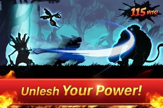 Shadow Fight Hero – Dark Souls Stickman Legend Apk