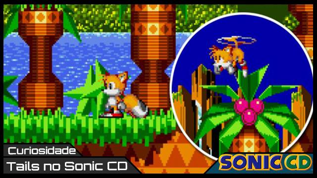Sonic CD Classic Ipa Game iOS Free Download - Null48